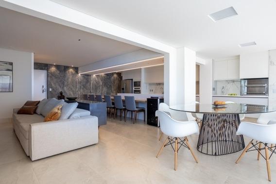 Apartamento Alta Vista Jundiaí 155m2