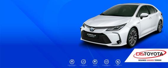 Toyota Corolla Seg Hibrido