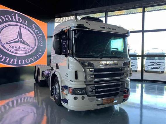 Scania P360 Optcruise 6x2 = Fh 460 = Axor 2536 = R440 = 2544