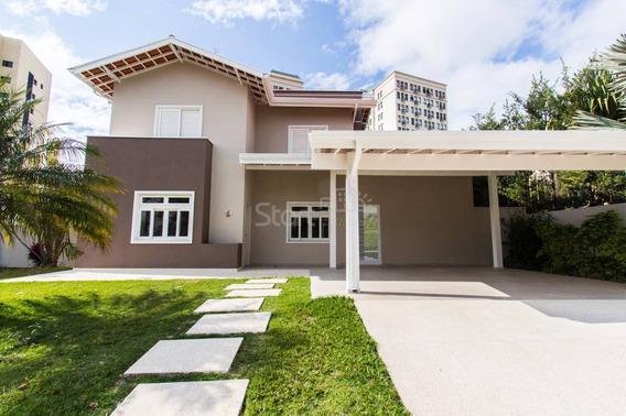 Casa À Venda Em Jardim Paiquerê - Ca001198