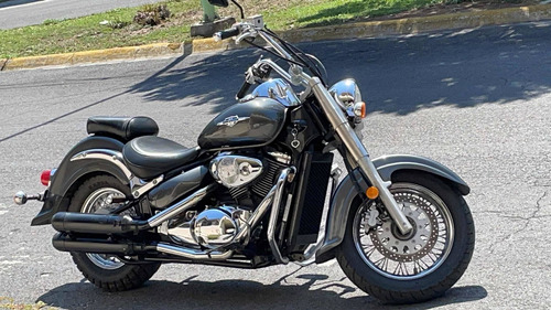 Imagen 1 de 5 de Suzuki Boulevard C50 800cc