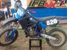 Yamaha Yz250 Modelo