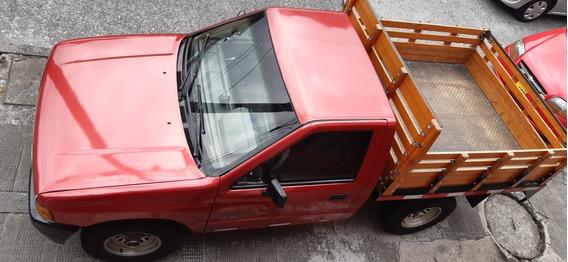 Chevrolet Luv 2600