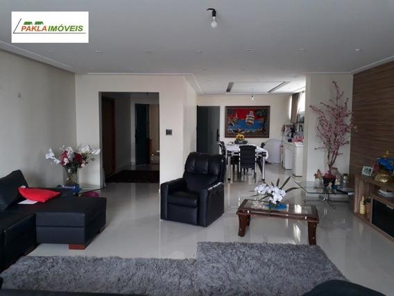 Apartamento - Mooca - Ref: 3094 - L-3094
