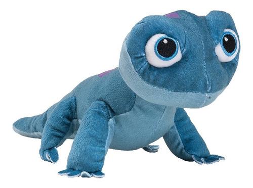 Pelúcia Bruni Salamandra 23cm - Elsa Frozen - Fun Disney