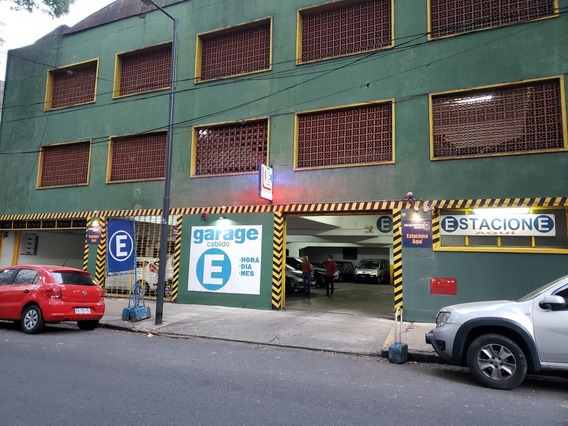 Espacio Ideal Rubro Automotor (flota)