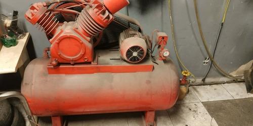Vendo Compressor De Ar Dresser W20/60sd; Pmta 12,3 Kgf/cm²;