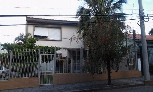 Casa Residencial No Bairro Santo Antonio 3d - 819