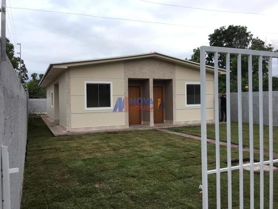 Casa Pelo Programa Minha Casa Minha Vida - 1495