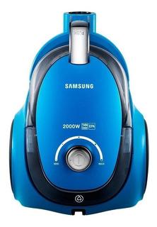 Aspiradora Samsung VC20CCNMA 1.5L azul