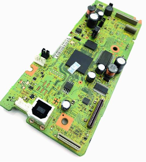 Placa Lógica Impressora Epson L355 L358