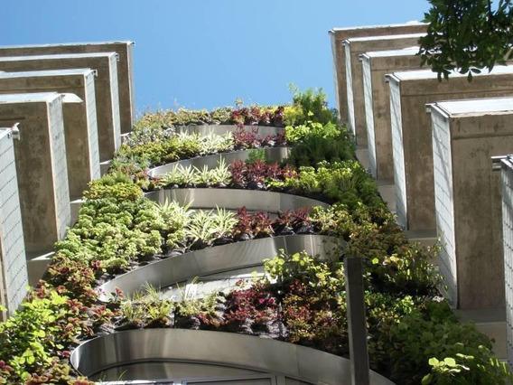 Palermo Chico - Duplex Balcon Terraza Con Deck Y Parrilla Exclusiva