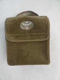 Toyota - Bolsa Ferramentas Macaco Multiuso 7 Cores