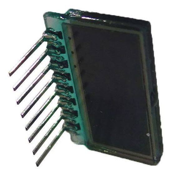 50x - Mini Display Lcd