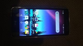 Celular LG 4k Novo X230s