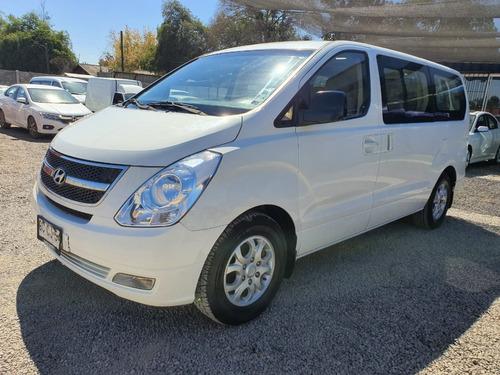 Hyundai New H1 Gls Tci 2.5 2010