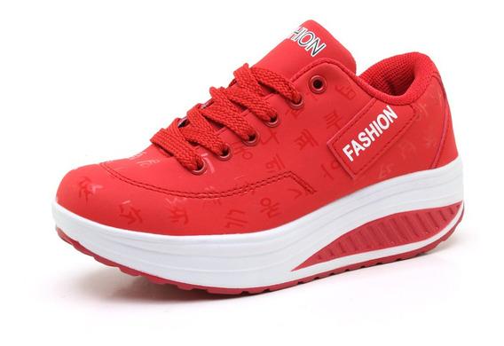 Zapatillas Mujer 2020 Nueva Llegada Transpirable Zapatos Mu