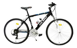 Bicicleta Olmo Safari 260 Rodado 26 Shimano