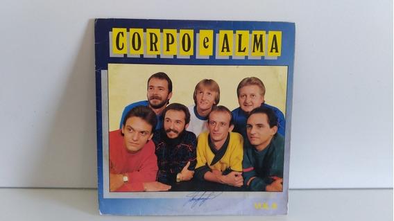 Lp Corpo E Alma Volume 8