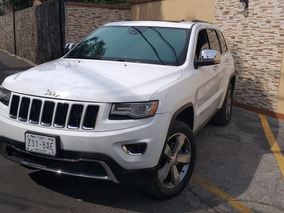 Jeep Grand Cherokee 5.7 Blindada 4x4 Mt 2015