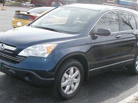 (4) Sucata Honda Crv 2007 A 2011 Retirada De Peças