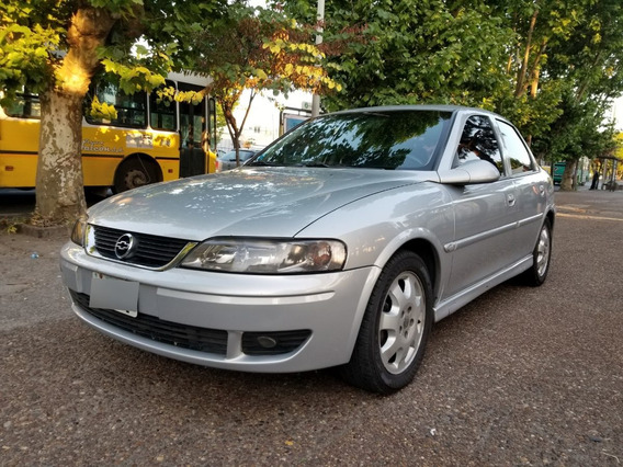 Chevrolet Vectra 2.2 Cd 2.2
