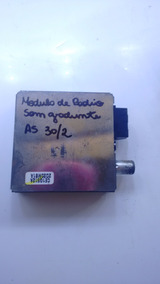 Modulo De Radio Som Gradiente As 30/2