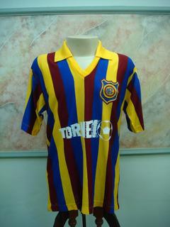 Camisa Futebol Madureira Rio Janeiro Rj Torneio Jogo 1504