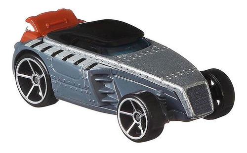 Carrinho Hot Wheels Minions 2 Gru Jovem - Mattel