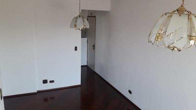 Apartamento Com 3 Dorms, Jardim Monte Kemel, São Paulo, Cod: 3110 - A3110
