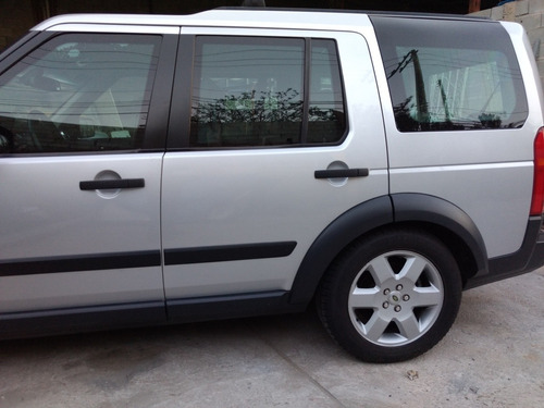 Land Rover Discovery 3 Se, Turbo Diesel 5 A 7 Lugares!