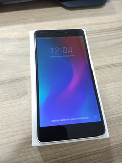 Xiaomi Redmi Note 4x Dual Sim 64 Gb 4 Gb Ram