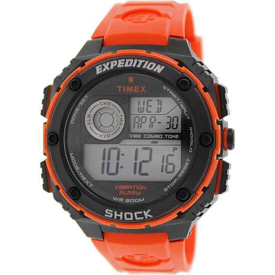Reloj Timex T49984 Caballero