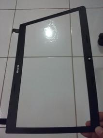 Moldura Notebook Cce Ultra Thin U25, Original Perfeita