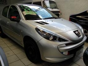 Peugeot 207 Passion 1.4 Xr Flex 4p 2012