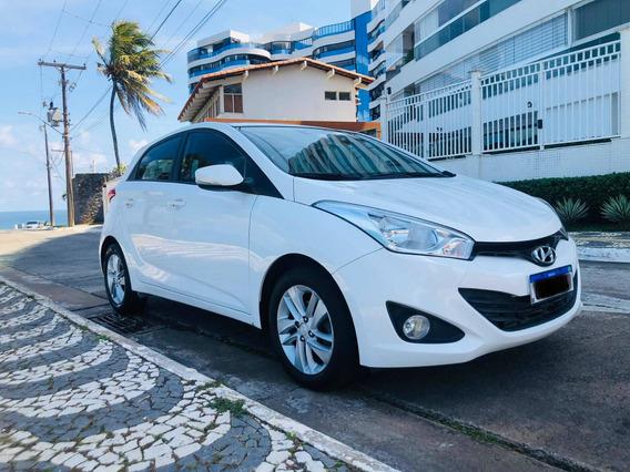 Hyundai Hb20 1.6 Premium Flex Aut. 5p 2014