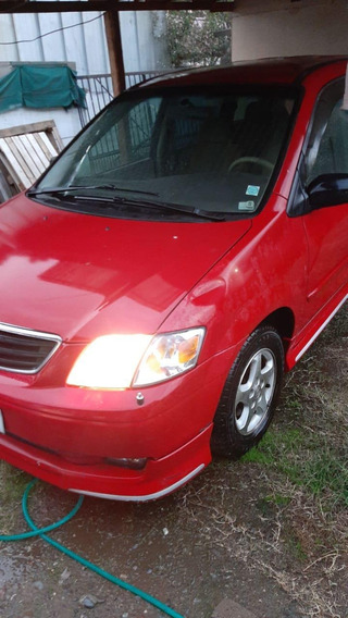 Mazda Mpv Full