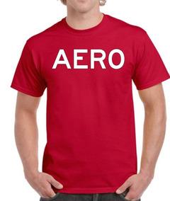Lote De 5 Playeras Aero Hollister Aber Van Con Mas Envio Gr