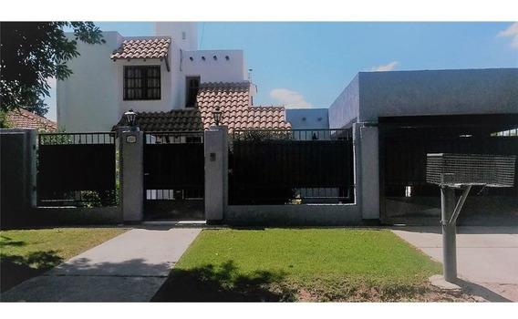 Casa En Venta En Vistalba - Lujan De Cuyo
