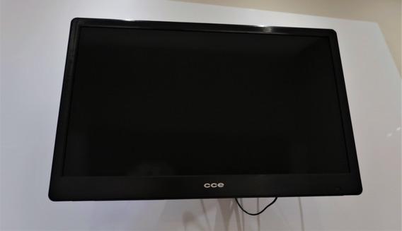 Tv Cce 29 Hd Seminova Com Suporte