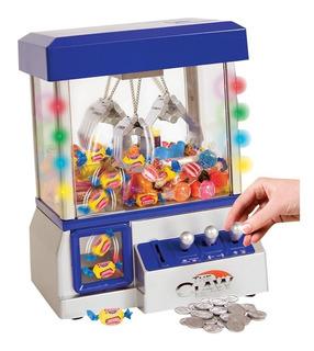 Máquina De Garra De Juguete Para Niños? Juego Electrónico De