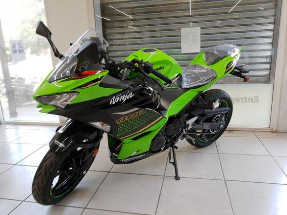 Kawasaki Ninja 400 Abs 2020 Krt