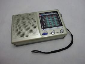 Radio Midi Md900 9 Bandas Am Fm Tv Md 900 Analogico