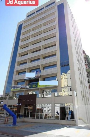 Excelente Sala Novinha A Venda No Aquarius - Sa00002 - 34439461