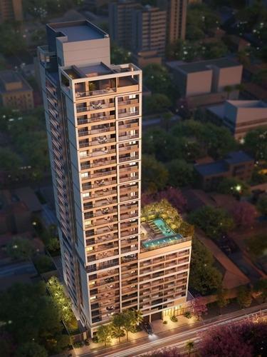 Duplex Residencial Para Venda, Perdizes, São Paulo - Ad5368. - Ad5368-inc