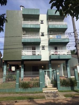 Apartamento Em Jardim América Com 2 Dormitórios - Vr27019