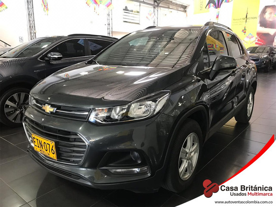 Chevrolet Tracker Ls 1800cc Mecanico 4x2 Gasolina