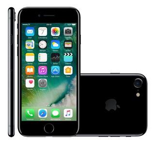 iPhone 7 Preto Matte 32gb A1778