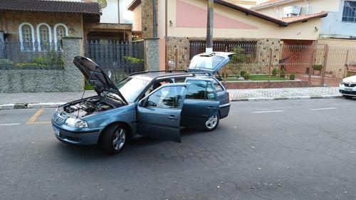 Imagem 1 de 13 de Volkswagen Parati Gti 2.0 16v