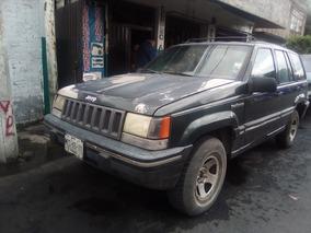 Jeep Grand Cherokee 93 X Partes